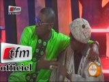 Yeewu Leen - 27 Novembre 2014 - Invité: Idrissa Diop, Artiste musicien