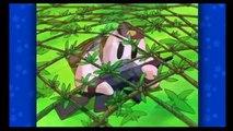 Kirby Anime: Hoshi no Kaabii - Folge 10 [Part 1/2] - Der mutigste Mann der Welt [deutsch / german]