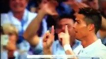 Ronaldo inscrit un triplé mémorable contre les Colchoneros en demi-finale de Ldc !