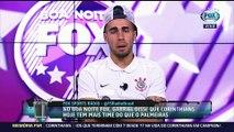 Fox Sports Radio | CORINTHIANS Briga No Brasileirão? Novo Patrocínio e os 5 Maiores Personagens Da História do CORINTHIANS  ( 02 / 05 / 2017)