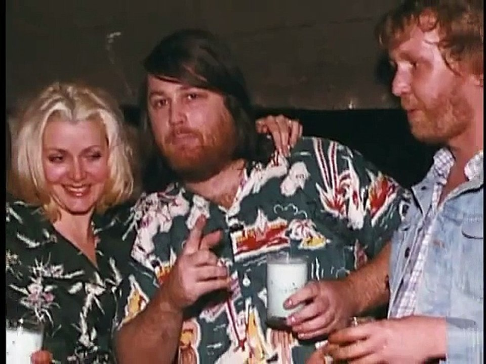 Who Is Harry Nilsson (and Why Is Everybody Talkin' About Him?) (2010) [Part  2/2] - Vidéo Dailymotion