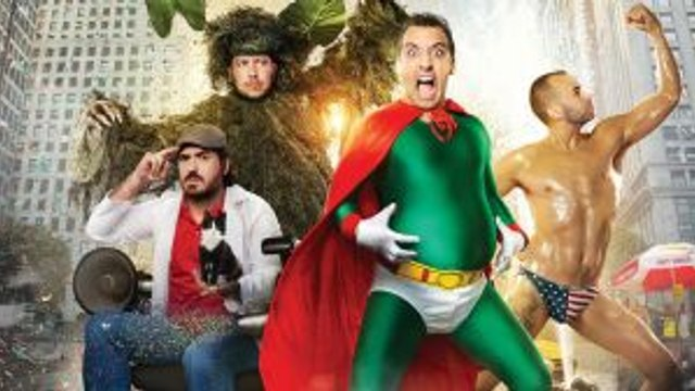 "Crickets ~ Impractical Jokers (Season 6 Episode 12) ""truTV"" 6xx12 Online Free"