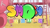 EVIL IAN AND ANTHONY RETURN (Smosh Babies #42)