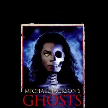 Ghosts Trailer rare Michael Jackson movie