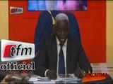 Kouthia Show - Abdou Diouf - 26 novembre 2014