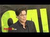 Benicio Del Toro SAVAGES World Premiere ARRIVALS