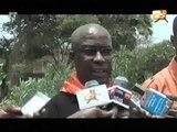 Assemblée Générale de la Coalition Abdourahim Agne - Jt Français - 20 Mai 2012