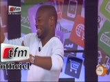 Yeewu Leen - 24 Novembre 2014 - Instant délires, Kiné Lame chante Pape Cheikh
