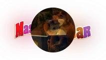 Masha and the Bear - Hokus-Pokus (This weather is bad!)
