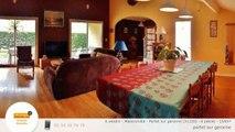 A vendre - Maison/villa - Portet sur garonne (31120) - 6 pièces - 154m²