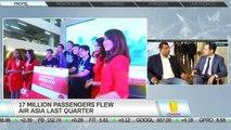 Air Asia CEO Tony Fernandes on Air Innovation