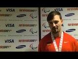 IPC Athletics Euros: Heinrich Popow wins 100m T42 sprint