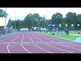 IPC Athletics Euros: Men's 100m T35 sprint