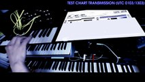 Korg M1 Bonus Sound Library for the KROME Music Workstation