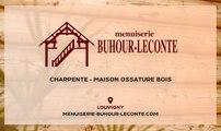 Aménagement de combles - Travaux de couverture - Maçonnerie - Menuiserie à Louvigny