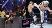 WWE 205 Highlights 5/2/17 – WWE 205 Highlights 2nd May 2017 – WWE 205 Highlights 02/05/2017