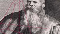L'Architecte. Portraits et clichés