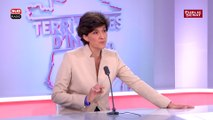 """Sylvie Goulard : """"Le pari de Macron c'était qu'on pouvait faire une campagne en étant positif sur l'Europe"""""""
