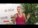"Sharon Stone, Gwen Stafani, Daisy Fuentes at 23rd Annual ""A Time For Heroes"" ARRIVALS"