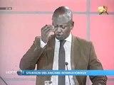 Décryptage - Situation des Anciens Internationaux - 16 Mai 2012 - Partie 3