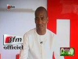 Parlons Foot avec Florent Malouda - 15 Novembre 2014