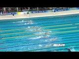 Swimming Men's 100m Backstroke S12 - Beijing 2008 Paralympic Games