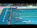 Swimming Women's 100m Freestyle S11 - Beijing 2008 Paralympic Games