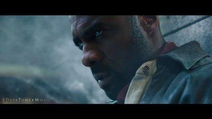 A Torre Negra (The Dark Tower) - Trailer Oficial [HD]