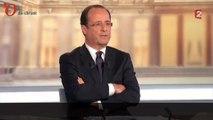 Débat de la présidentielle : en 2012, l'incroyable anaphore de François Hollande