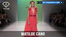 Barcelona Bridal Week - Matilde Cano | FTV.com