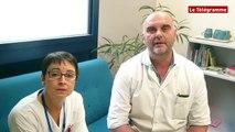 """Lorient. Un """"salon des familles"""" aménagé à l'hôpital du Scorff"""