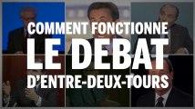 Présidentielle 2017 : d'où viennent les règles du débat de l'entre-deux-tours