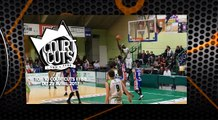 Top 10 CourtCuts FFBB du 29 Avril 2017