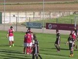 2016 CFA J28 CHASSELAY REIMS 0-3, le 29/04/2017