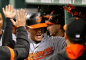 Orioles' Manny Machado blasts Red Sox
