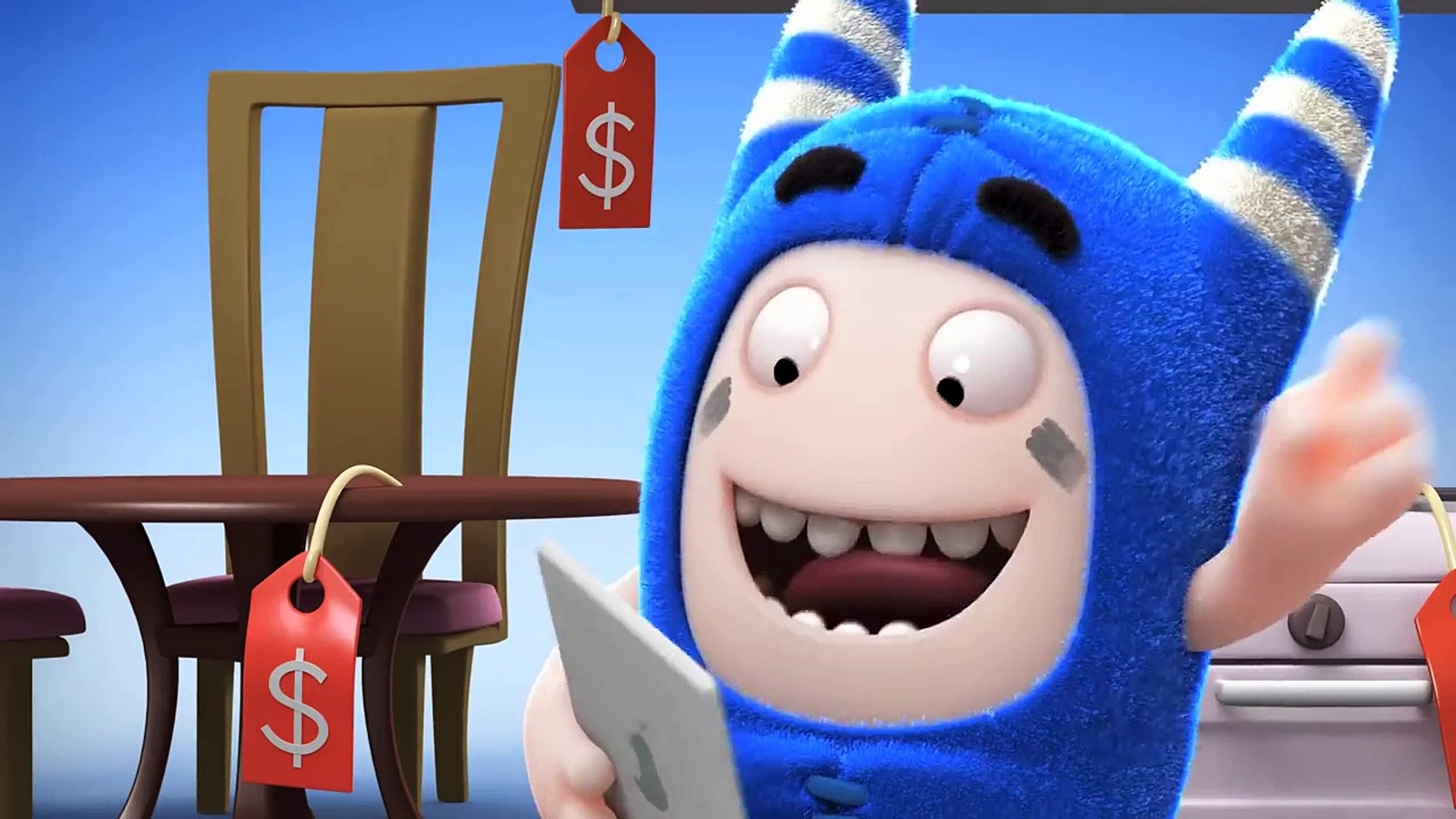 Oddbods _ Zee and the Furniture Watch tv series movies 2017 Watch tv series movies 2017