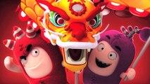 Oddbods _ Happy Chinese New Year! Watch tv series movies 2017 Watch tv series movies 2017