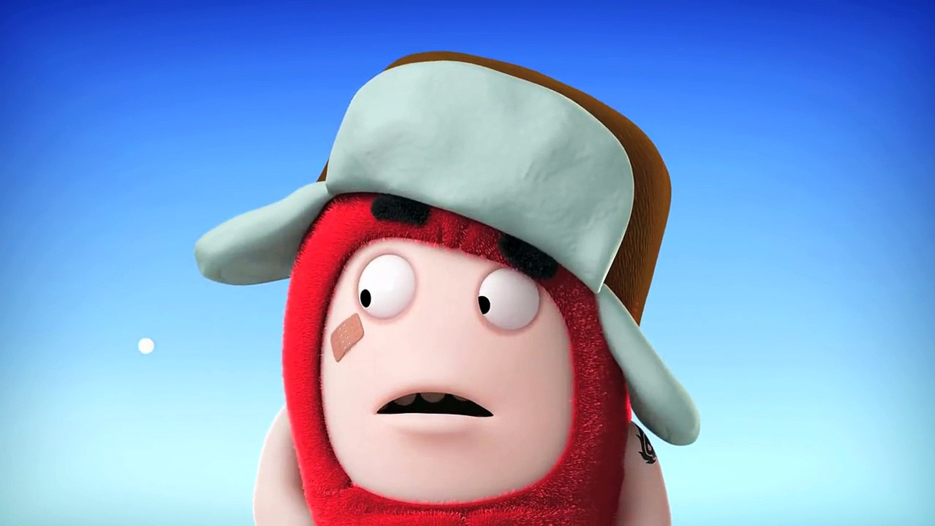 Oddbods _ Fuse and the Snowflake Watch tv series movies 2017 Watch tv series movies 2017