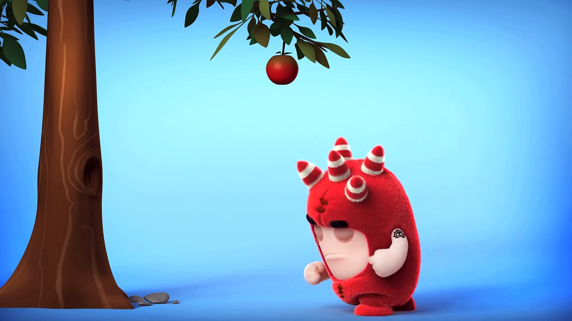 Oddbods _ Fuse and the Apple Watch tv series movies 2017 Watch tv series movies 2017