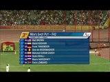 Men's Shot Put F42 - Beijing 2008 Paralympic Games