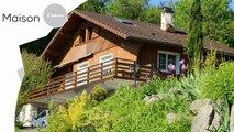 A vendre - Maison - GENAS (69740) - 6 pièces - 203m²