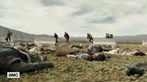 Fear the Walking Dead - Tráiler tercera temporada