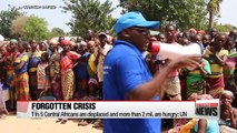 Humanitarian crisis in Central African Republic must not be ignored: UN
