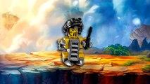 LEGO® Ninjago 2016 - Meet Gismo! - (Fan-Made)