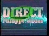 Canal + emission Direct Philippe Gildas
