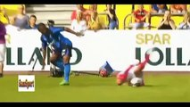 Worst Tackles & Fouls Ever in Football ● HD