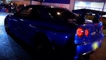 Nissan Skyline GTR R34 - Aerertgtgtgttg