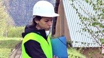 Hautes-Alpes : la rénovation du réseau électrique de la Haute-Durance en respect avec l'environnement