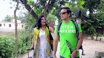 Highway l Bangla New Drama l Nobel, Mou l Bangla Natok,Telefilm 2017