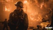 Call of Duty WWII - Nuevo vídeo del juego de PS4, PC y Xbox One